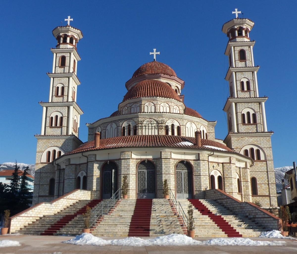 Albania Alternativa