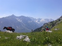 Alpes Dináricos