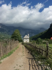 Trekk Albania, Kosovo & Montenegro