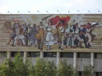 Cultural Alternativo en Albania