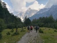 Cumbres Balcánicas