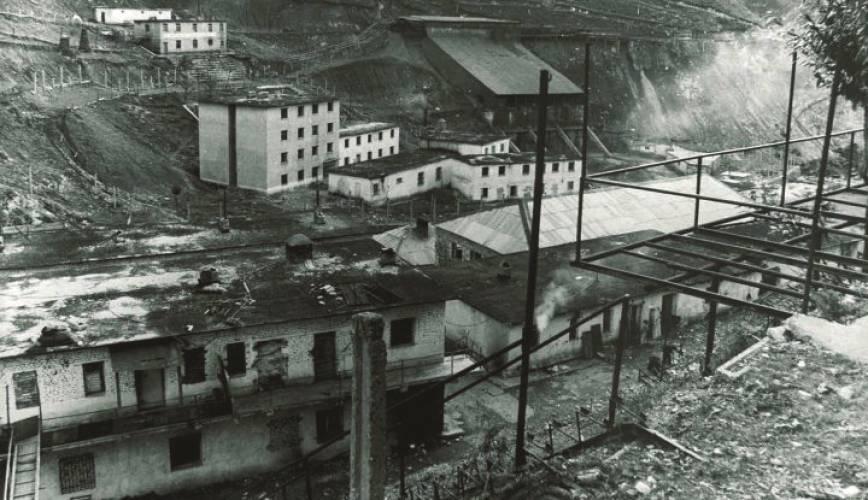 La prisión de Spaç. El Auschwitz de Albania.