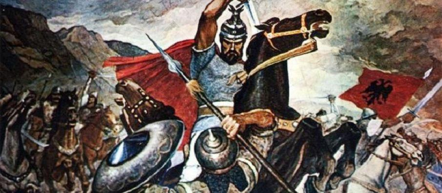 Batalla contra los otomanos