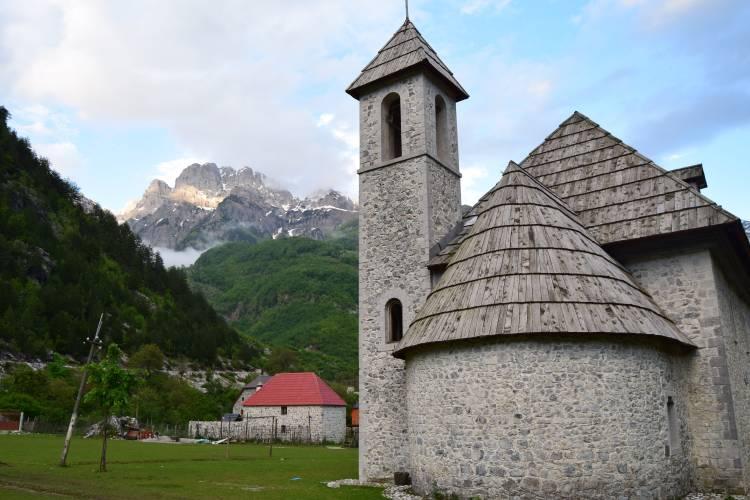 Senderismo & Cultural Albania
